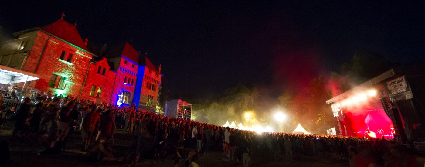 Montjoux Festival 2016